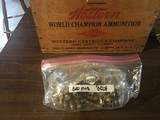 80 empty once fired 300 Win Mag Brass