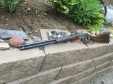 Winchester , 1894 saddle ring carbine 32 Special