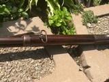 Marlin rifle, model 1893, 32/40 caliber - 13 of 15