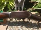 Marlin rifle, model 1893, 32/40 caliber - 9 of 15