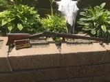 Marlin rifle, model 1893, 32/40 caliber - 8 of 15