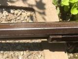 Marlin rifle, model 1893, 32/40 caliber - 5 of 15
