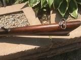 Marlin rifle, model 1893, 32/40 caliber - 10 of 15