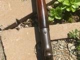 Marlin rifle, model 1893, 32/40 caliber - 7 of 15