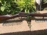 Marlin rifle, model 1893, 32/40 caliber - 3 of 15