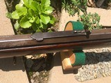 Marlin rifle, model 1893, 32/40 caliber - 14 of 15