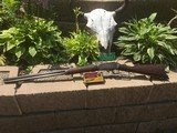 Marlin rifle, model 1893, 32/40 caliber - 11 of 15