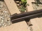 Marlin rifle, model 1893, 32/40 caliber - 6 of 15