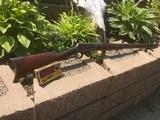 Marlin rifle, model 1893, 32/40 caliber - 4 of 15