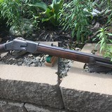winchester 1873 rifle 44/40