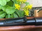 Mossberg, model 42m (c ) 22 caliber - 14 of 14