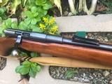Mossberg, model 42m (c ) 22 caliber - 3 of 14