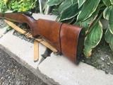Mossberg, model 42m (c ) 22 caliber - 11 of 14