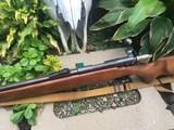 Mossberg, model 42m (c ) 22 caliber - 6 of 14