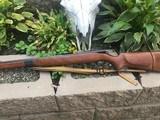 Mossberg, model 42m (c ) 22 caliber - 7 of 14