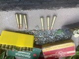 .33 Winchester ammo, factory & reloads - 3 of 7