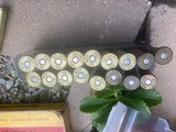 .33 Winchester ammo, factory & reloads - 4 of 7