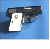 Colt .25 Cal. Vest Pocket Model - 4 of 6
