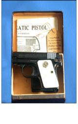 Colt .25 Cal. Vest Pocket Model - 6 of 6