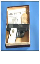 Colt .25 Cal. Vest Pocket Model - 2 of 6