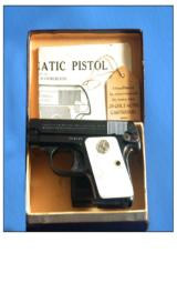 Colt .25 Cal. Vest Pocket Model - 1 of 6