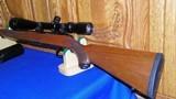 Ruger M77 caliber .22 Hornet - 10 of 15