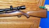 Ruger M77 caliber .22 Hornet - 2 of 15