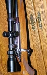 Ruger M77 caliber .22 Hornet - 15 of 15