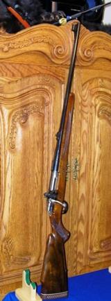Ruger M77 caliber .22 Hornet - 7 of 15