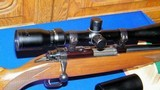Ruger M77 caliber .22 Hornet - 9 of 15