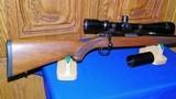 Ruger M77 caliber .22 Hornet - 8 of 15