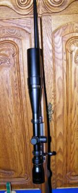 Ruger M77 caliber .22 Hornet - 14 of 15