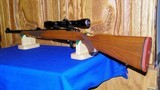 Ruger M77 RS .358
