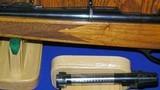 Remington Model 660, Caliber 350 Remington Magnum - 14 of 15
