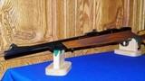 Remington Model 660, Caliber 350 Remington Magnum - 6 of 15