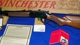Winchester Model 9410 Lever Action Shotgun .410 Guage - 4 of 12