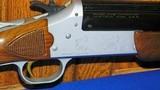 Savage 24J-DL20 Gauge & 22 Magnum CombinationOver & Under