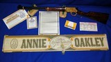 """Winchester Model 9422""""Annie Oakley""""Carbine .22 Short, Long, Long Rifle - 3 of 15"""