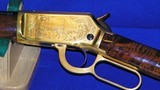 """Winchester Model 9422""""Annie Oakley""""Carbine .22 Short, Long, Long Rifle - 9 of 15"""