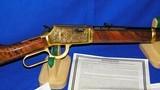 "Winchester Model 9422""Annie Oakley""Carbine .22 Short, Long, Long Rifle"
