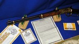 """Winchester Model 9422""""Annie Oakley""""Carbine .22 Short, Long, Long Rifle - 6 of 15"""