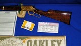 """Winchester Model 9422""""Annie Oakley""""Carbine .22 Short, Long, Long Rifle - 5 of 15"""