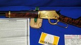"""Winchester Model 9422""""Annie Oakley""""Carbine .22 Short, Long, Long Rifle - 4 of 15"""