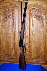 Browning BL-22 Grade Two Engraved=SOLD to J. P. - 12 of 18