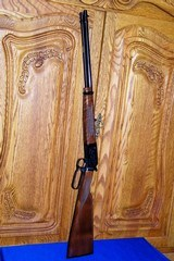 Browning BL-22 Grade Two Engraved=SOLD to J. P. - 4 of 18