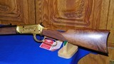 Winchester Model 94 Antlered Game Commemorative. - 15 of 19