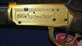 Winchester Model 94 Antlered Game Commemorative. - 14 of 19