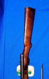 """Winchester Model 74 """"Gallery Gun"""" 22 Short * 1939 First Year+ * 500 Rounds of Factory Ammo * AND * six (6) loader tubes All, for o - 11 of 15"""