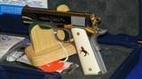 """Colt Model O Combat Commander .45 acp""""Lew Horton Special"""" - 2 of 9"""