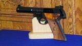 High Standard Olympic Model 10422 Short